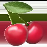 cherry-emoji