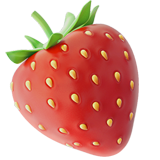 strawberry-emoji